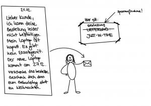 23 Wege, um eine (agile) Transformation an die Wand zu fahren. Weg 19: Horte keine Hardware!